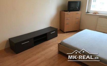 Pekný 1.izbový byt - Malacky