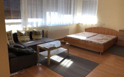 Prenájom veľký 1 izb. byt, MATEJKOVA ul.