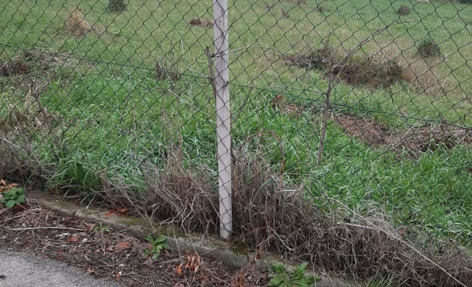 Pozemok o výmere 8,64 ára Nitra - Zobor