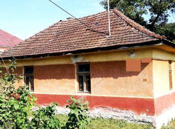 Predáme  rodinný dom - Košice -okolie - Maďarsko - Füzérkomlós.