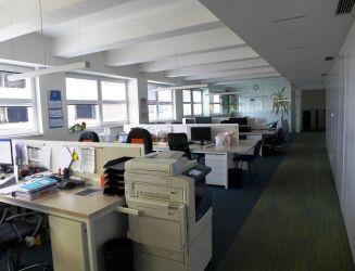 Prenájom kancelárske priestory 213 m2 Žilina