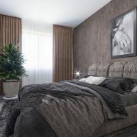 3 izbový byt, Giraltovce, 84.94 m², Novostavba