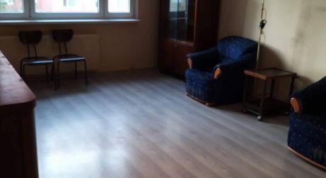 Kuchárek-real: Ponúkame 1 izbový byt  Saratovská ul. Bratislava-Dúbravka.