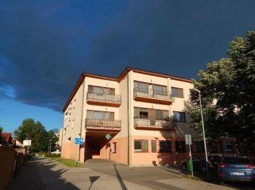 Prenájom 2izbový byt Záhorská Bystrica