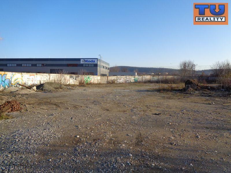 Priemyselný pozemok-Predaj-Košice - mestská časť Juh-80.00 €