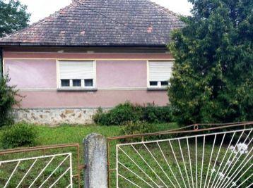 Predáme  rodinný dom - Košice -okolie - Maďarsko - Filkeháza