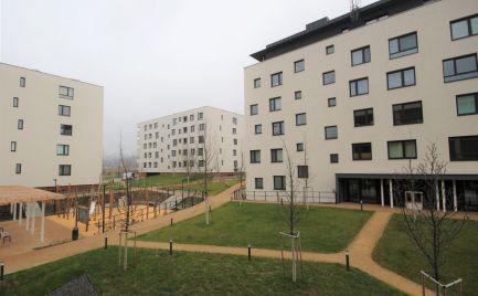 PREDAJ - Výborný 2i byt v novostavbe BORY BÝVANIE, BA IV.