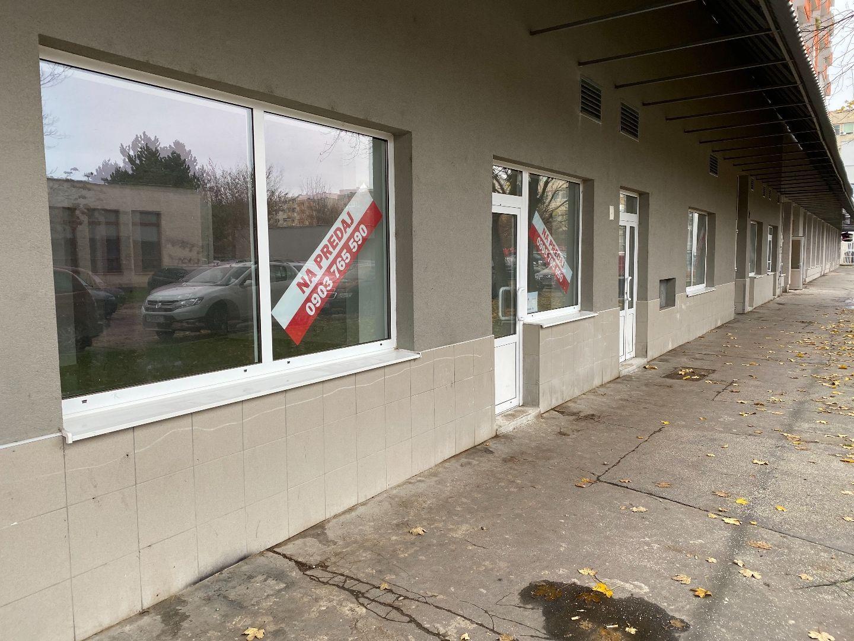 Obchodný objekt-Predaj-Trnava-109000.00 €
