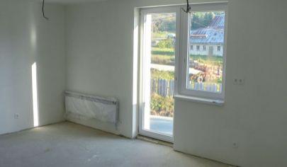 2 izbový byt s balkónom novostavba Turčianske Jaseno
