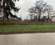 REZERVOVANÉ - Predaj stavebného pozemku 1723m2 v Sládkovičove