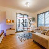3.izbový byt v Novostavbe Cubicon gardens v Mlynskej doline