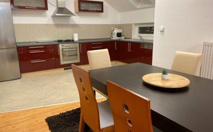 PRENÁJOM 4 izbový byt s veľkou terasou a 2 kúpeľne Zálesie - EXPISREAL