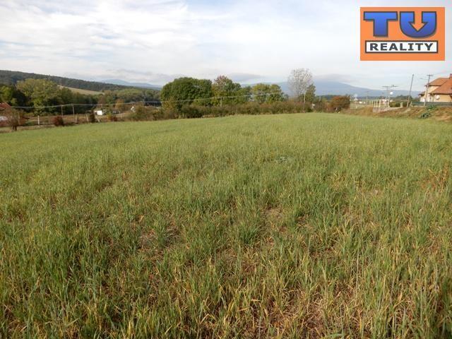Pozemok pre RD-Predaj-Veľké Držkovce-18800.00 €