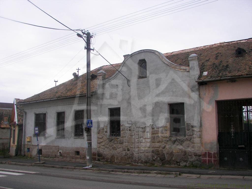 Rodinný dom-Predaj-Panické Dravce-28500.00 €