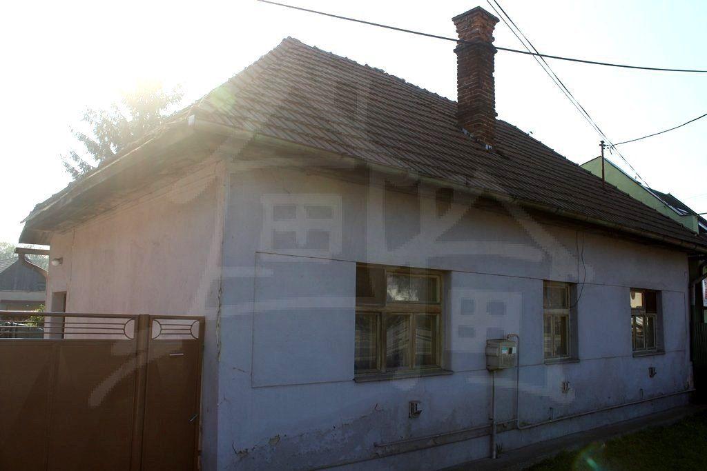 Rodinný dom-Predaj-Zvolenská Slatina-31500.00 €