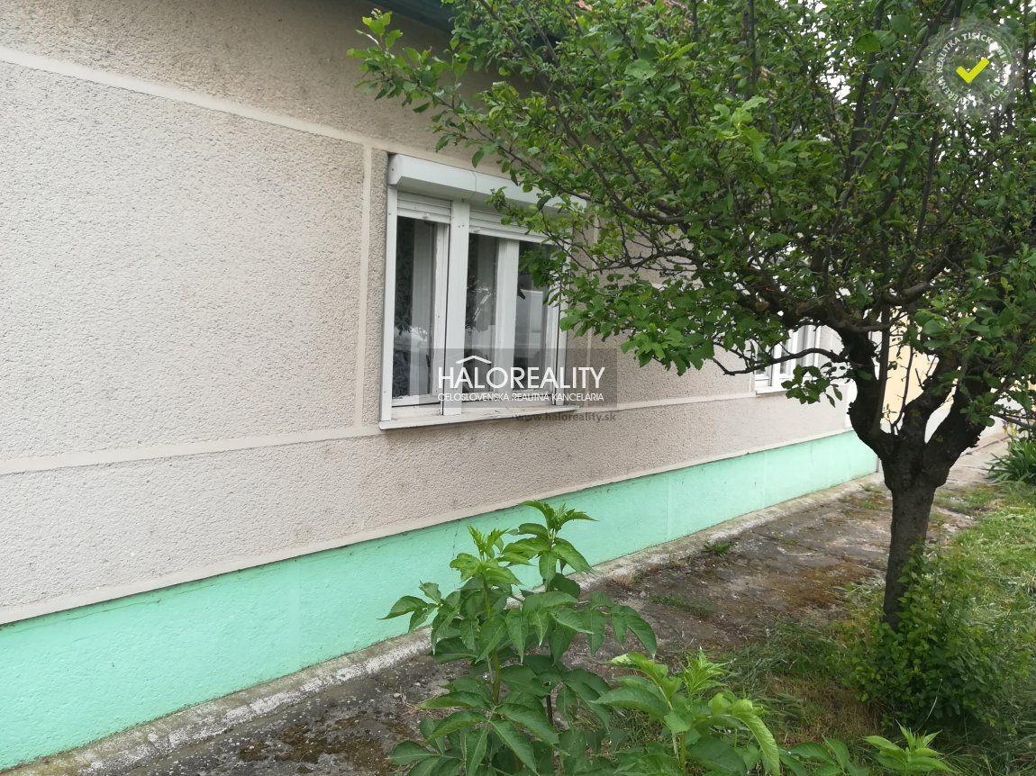Rodinný dom-Predaj-Andovce-41500.00 €