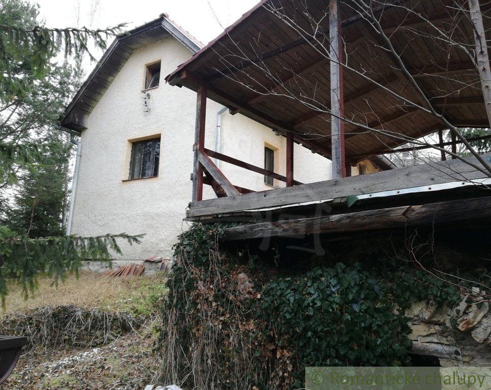 Rodinný dom-Predaj-Liptovský Hrádok-54900.00 €
