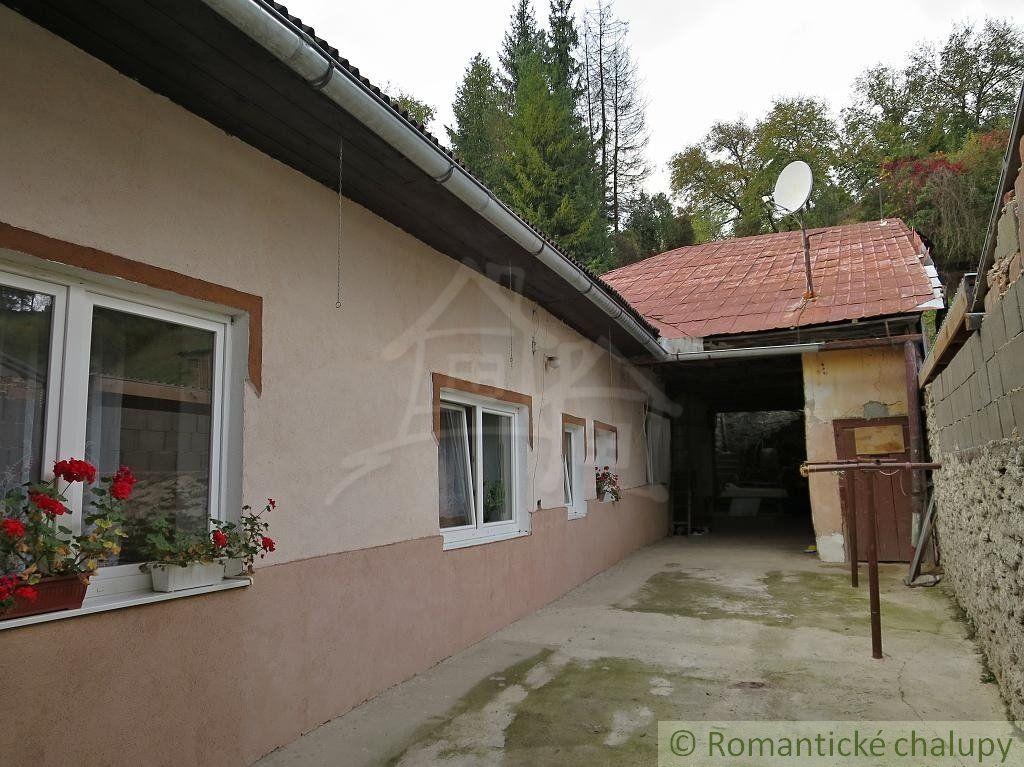 Rodinný dom-Predaj-Dobšiná-52000.00 €