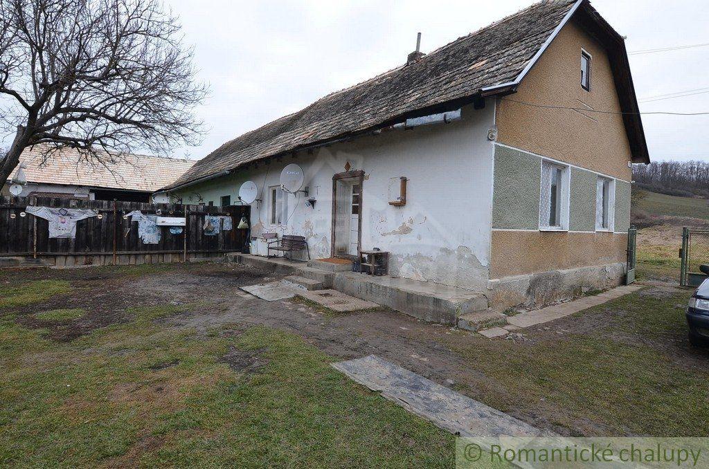 Rodinný dom-Predaj-Veľké Zlievce-11000.00 €