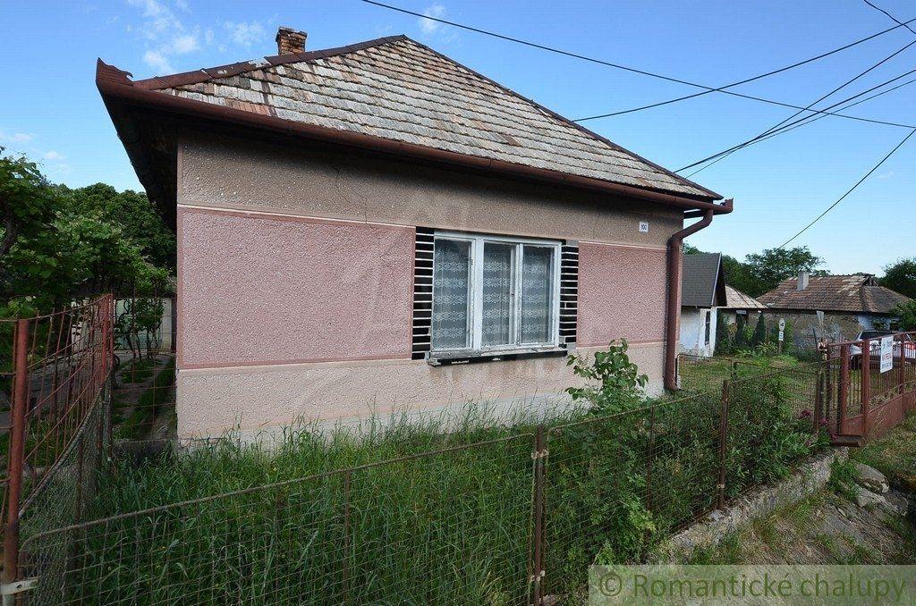 Rodinný dom-Predaj-Príbelce-16000.00 €