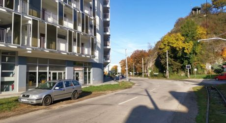 Na prenájom obchodný priestor, 63 m2, Trenčianske Teplice, ul. Ľudmily Podjavorinskej