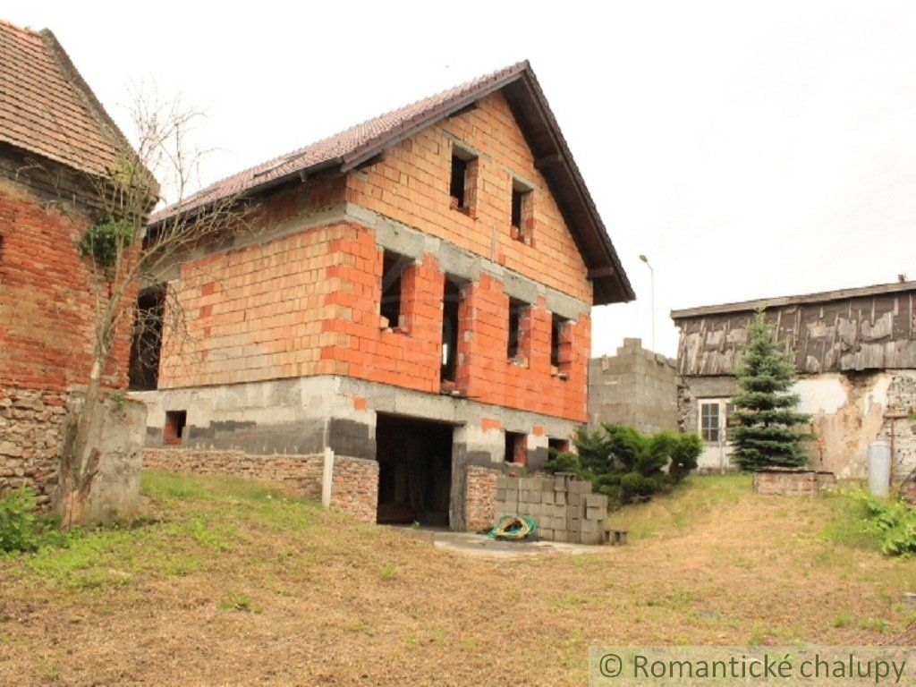 Rodinný dom-Predaj-Boleráz-142000.00 €
