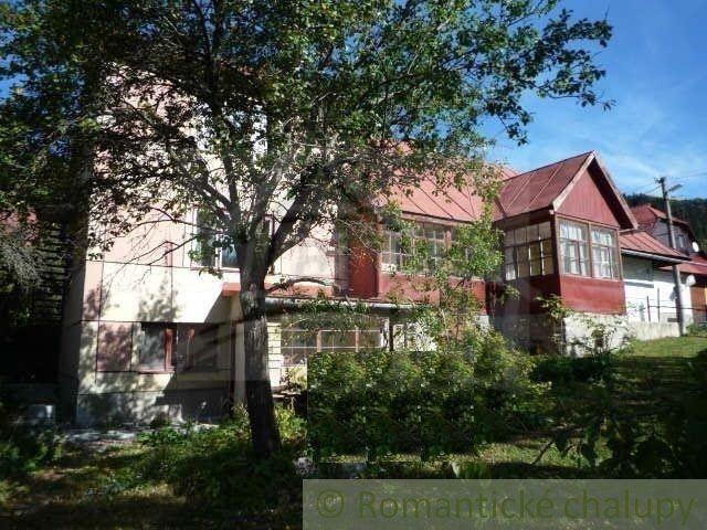 Rodinný dom-Predaj-Donovaly-74900.00 €