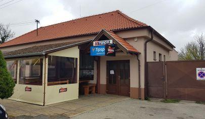 EXKLUZÍVNY PREDAJ: Miestna reštaurácia s dlhoročnou tradíciou len 7km od Galanty v obci Čierny Brod