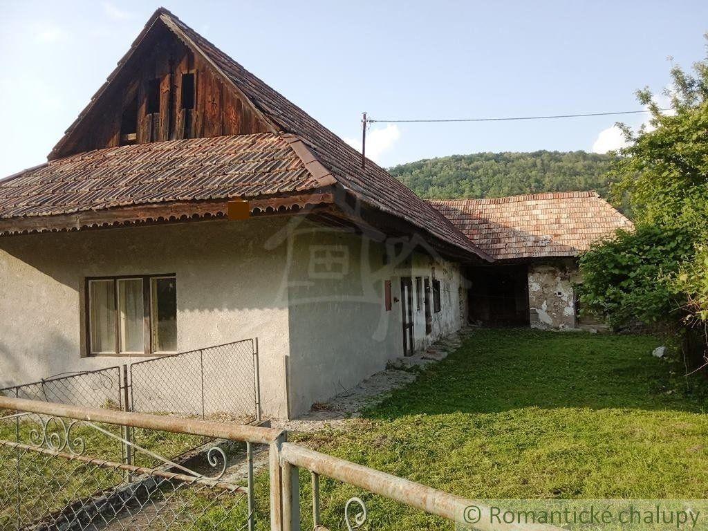Rodinný dom-Predaj-Opava-23000.00 €