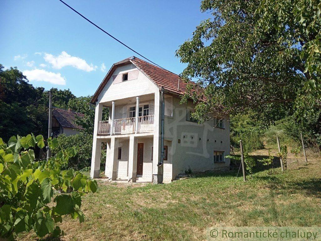 Rodinný dom-Predaj-Vinica-19000.00 €