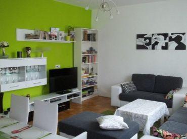 Prenájom 3izbový byt Bradáčova Bratislava