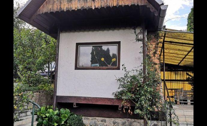 Sady nad Torysou Zdoba na predaj záhrada s chatkou