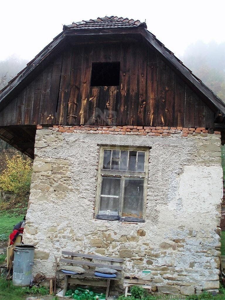 Rodinný dom-Predaj-Omastiná-17300.00 €
