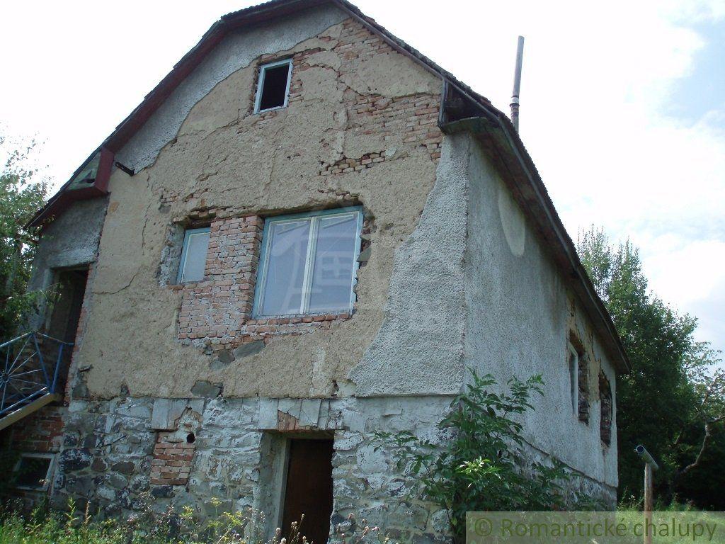 Rodinný dom-Predaj-Handlová-39000.00 €