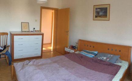 Prenájom 3 izbový byt v rodinnom dome so záhradkou na Kramároch