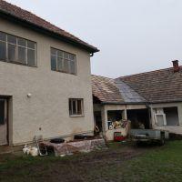 Rodinný dom, Čebovce, 280 m², Pôvodný stav