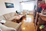 Exkluzívne !! Pekný 2 izbový byt Ilava na predaj, čiastočná rekonštrukcia, 54 m2 + balkón