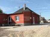 RD 3+1 alebo Obchodné priestory, UP 100m2, pozemok 719 m2, Bratislavská, Veľký Biel, okres Senec, 175.000,- €