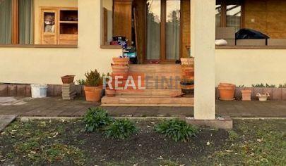 Realfinn - predaj - prenájom  rodinný dom  Nové Zámky
