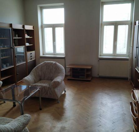 StarBrokers - PREDAJ - 2 izb. meštianský byt, Staré Mesto, Karpatská ulica