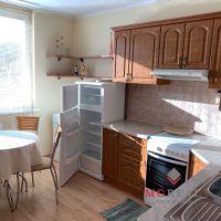 1 izbový byt, Partizánske, 35 m², Kompletná rekonštrukcia