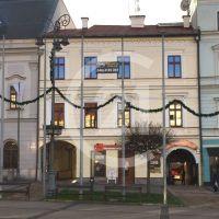 Garsónka, Banská Bystrica, 26 m², Čiastočná rekonštrukcia