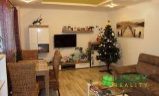 EXKLUZÍVNE - 3 izbový byt na predaj, 76 m2 + loggia, Prešov - Sekčov