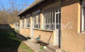 Rodinný dom v Černíku