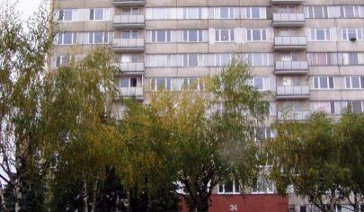 BÁNOVCE NAD BEBRAVOU 1 izbový byt 40 m2