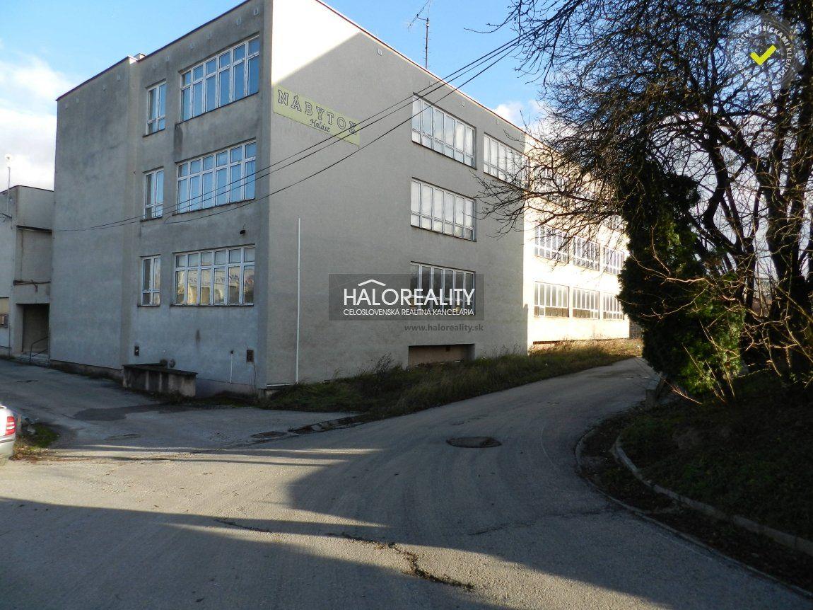 Obchodný objekt-Predaj-Nitra-1099000.00 €