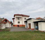 Na predaj 5 i rodinný dom v Partizánskom - V. Bielice