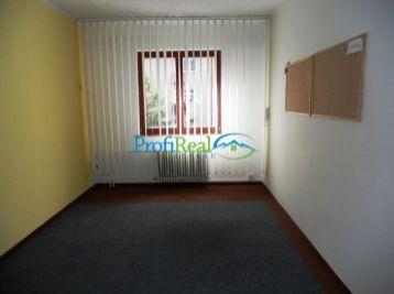 Na prenájom menšie kancelárske priestory v Poprade