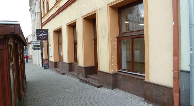 Prenájom reštauračné Pohronský Ruskov