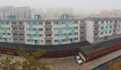 NA PREDAJ:  Slnečný 1-izbový byt v Bratislave, m.č. Vrakuňa